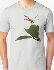 Dragonfly on Mangrove Remix T-Shirt