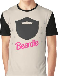 Beardie Graphic T-Shirt