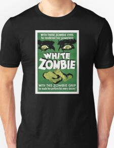 White zombie - the movie Unisex T-Shirt