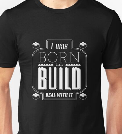 ...and that's all! Unisex T-Shirt