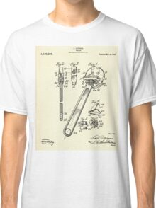 Wrench-1915 Classic T-Shirt