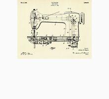 Sewing Machine-1946 Unisex T-Shirt