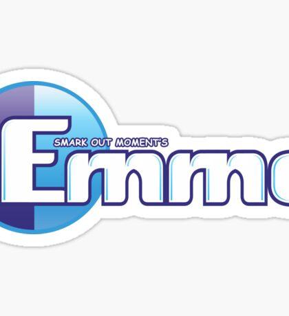 Emma Gum Sticker