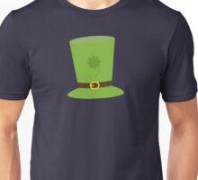 sankt patricks day hat Unisex T-Shirt