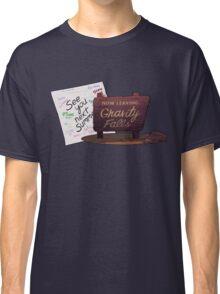 goodbye, gravity falls Classic T-Shirt