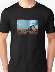 Travis Scott Wonderful Unisex T-Shirt
