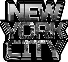 NYC Destination by Winterrr