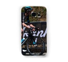 Ian Boswell, 2016 Jayco Herald Sun Tour, stage 4 Arthur's Seat Samsung Galaxy Case/Skin