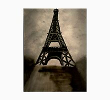 Eiffel Tower (Painted like a Photograph FULL) Unisex T-Shirt