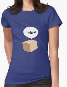 Warren Womens Fitted T-Shirt