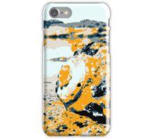 Sea shells iPhone Case/Skin
