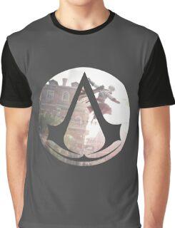ASSASIN Graphic T-Shirt