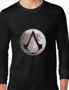 ASSASIN Long Sleeve T-Shirt