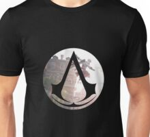 ASSASIN Unisex T-Shirt