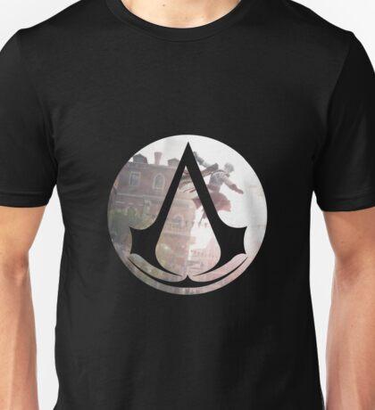 ASSASIN Unisex T-Shirt