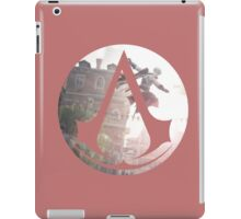 ASSASIN iPad Case/Skin
