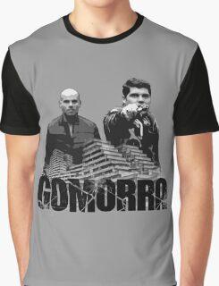 GOMORRA Graphic T-Shirt