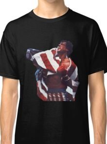 Rocky Balboa - The american dream Classic T-Shirt