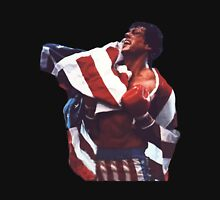 Rocky Balboa - The american dream Unisex T-Shirt