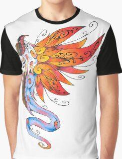 Volcarona Graphic T-Shirt