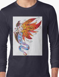 Volcarona Long Sleeve T-Shirt