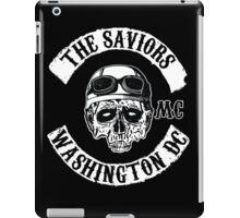 The Saviors iPad Case/Skin