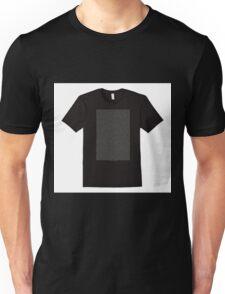 The Bee Movie Script Shirt Shirt Unisex T-Shirt