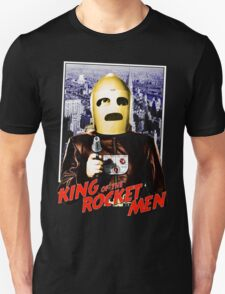 King Of The Rocket Men TV Serial T-Shirt