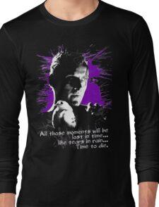 Rutger Hauer Bladerunner T-Shirt Long Sleeve T-Shirt
