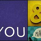 You & Miau by TalBright