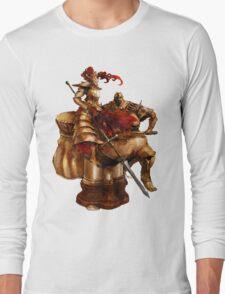 Ornstein & Smough Long Sleeve T-Shirt