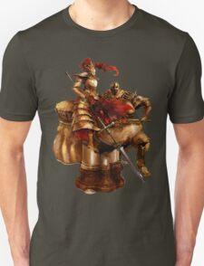 Ornstein & Smough T-Shirt