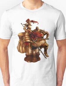 Ornstein & Smough Unisex T-Shirt