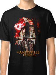 Amityville Horror Movie T-Shirt Classic T-Shirt