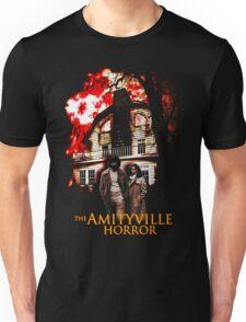 Amityville Horror Movie T-Shirt Unisex T-Shirt