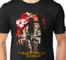 Amityville Horror Movie T-Shirt Unisex T-Shirt