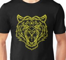 Unleash Your Inner Tiger - Tri-pixel Unisex T-Shirt