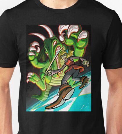 Crypt of the Necrodancer Unisex T-Shirt