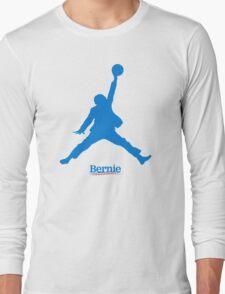Bernie Jumpman Long Sleeve T-Shirt