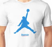 Bernie Jumpman Unisex T-Shirt
