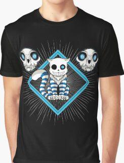 Undertale Megalovania Graphic T-Shirt
