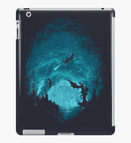 Mother Of Dragons iPad Case/Skin