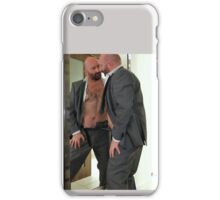Troy - Here's Looking At You .. iPhone Case/Skin