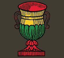 Carte napoletane - Coppe   (neapolitan cups) Unisex T-Shirt