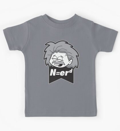 N=erd Kids Clothes