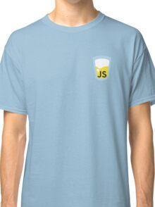 BeerJs  Classic T-Shirt