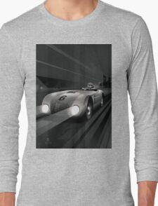 Cars Long Sleeve T-Shirt