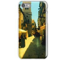 Little Town iPhone Case/Skin