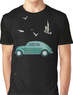 volkswagen Graphic T-Shirt