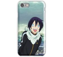 Noragami - Cat Yato iPhone Case/Skin